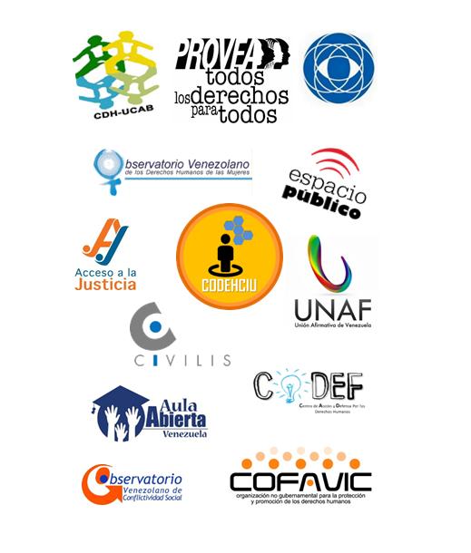 Pronunciamiento de ONGs venezolanas ante la criminalización de la protesta en Venezuela